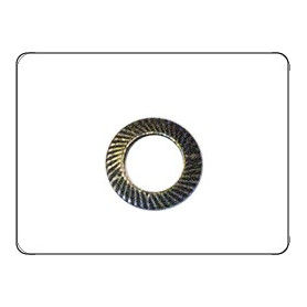 DENTED WASHER M6 (SCREW RP220)
