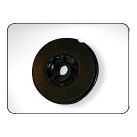 PLASTIC MANUAL STARTER PULLEY