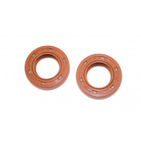 CRANKSHAFT SEALS (35-20-7) 2 Unities