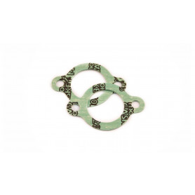 CARBURETTOR PAPER GASKET. 2 Unities