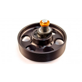 COMPLETE BIG PULLEY ø130 mms. 2.8/1