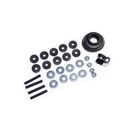 LATERAL FIXING KIT FOR MOSTER CYLINDER SHROUD