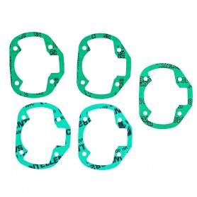 CYLINDER GASKETS - 0,20/0,30/0,50 MM (SET OF 5)