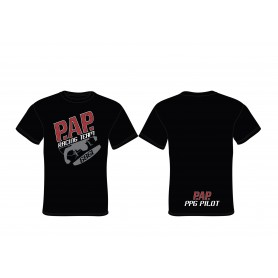 T-SHIRT RACING - TAILLE S