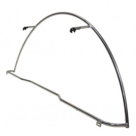 TRIKE DOBLE RING (1500 TINOX FRAME). TK002 NOT INCLUDED/TX