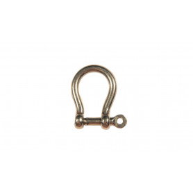 SHACKLE 6 mm.