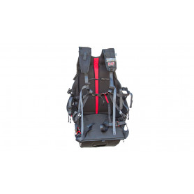 SPECIAL PAP HARNESS WITH AIRBAG ( S, M, L, XL Size )