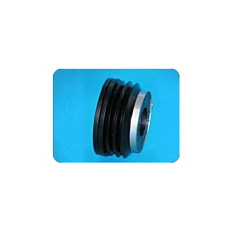 RUBBER JONCTION FOR CARBURETTOR / AIRBOX (walbro)