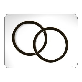 EXHAUST GASKET (VITON) (2 UNITIES)