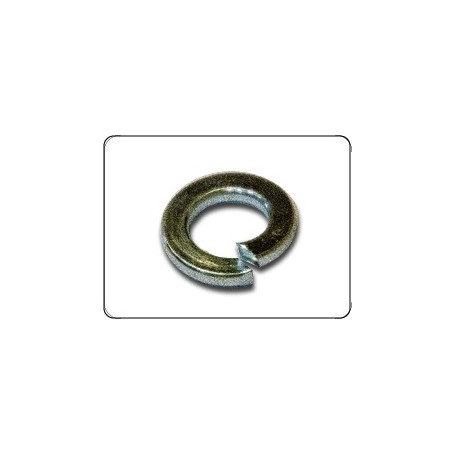 LARGE WASHER CARTER/EXHAUST M8