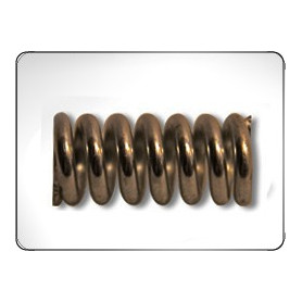 SPRINGS FOR EXHAUST SYS