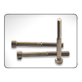 ROTULAR - EXHAUST JOINT SCREWS M6X50 (3 UNITS)
